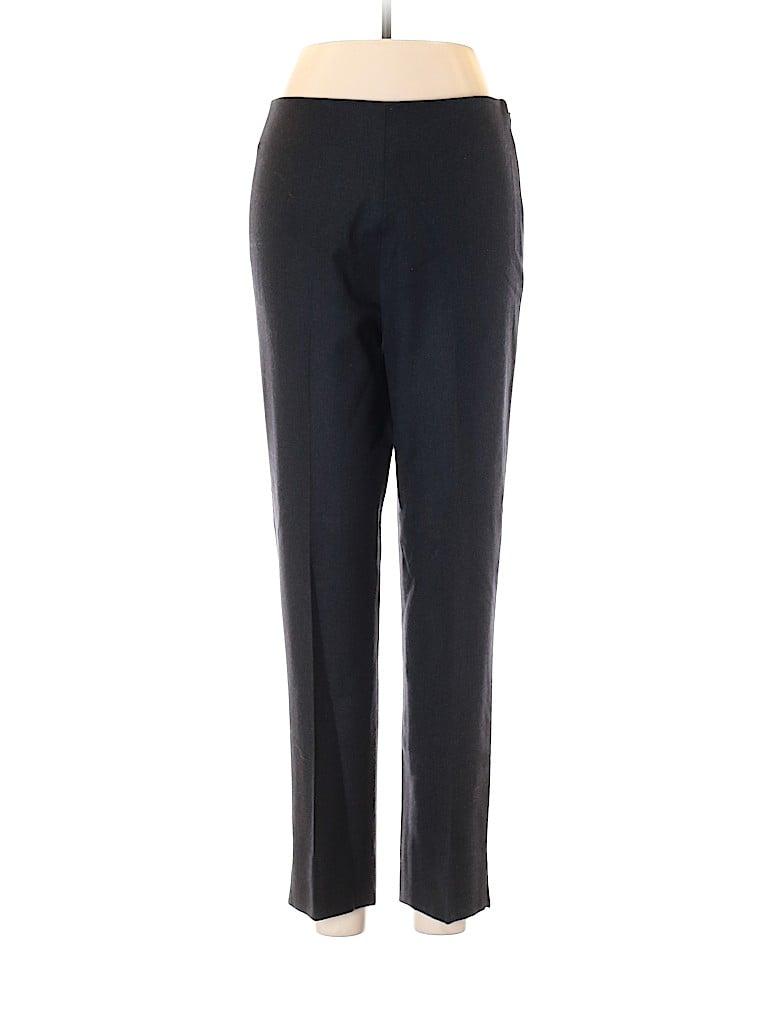 Leggiadro Women Wool Pants Size 8