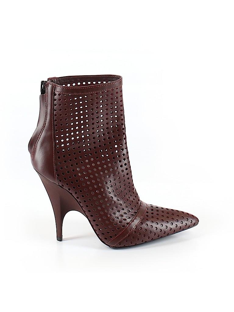 Alexander Wang Women Ankle Boots Size 37.5 (EU)