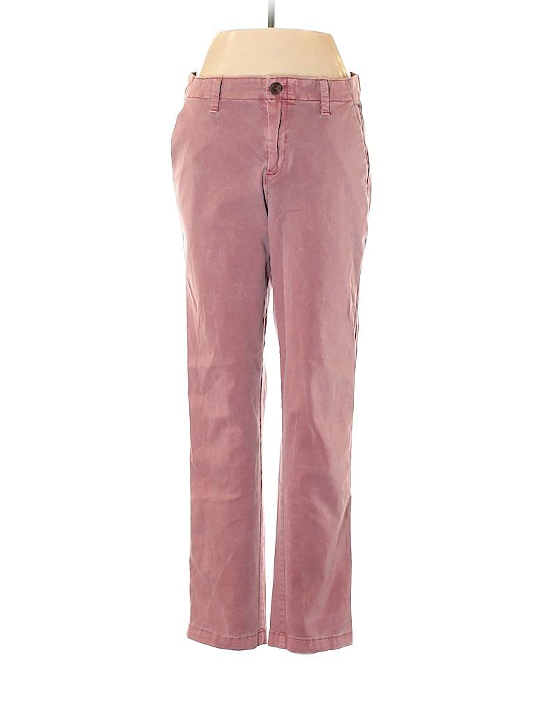Gap Women Khakis Size 4