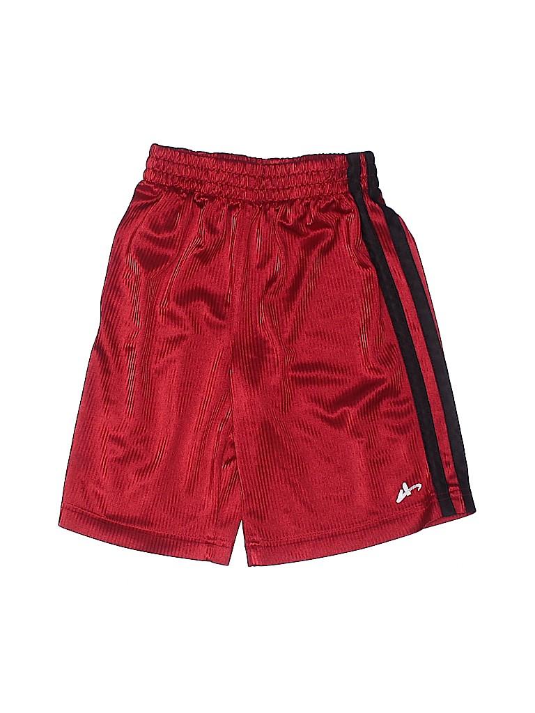 Athletech Boys Athletic Shorts Size 6 - 7