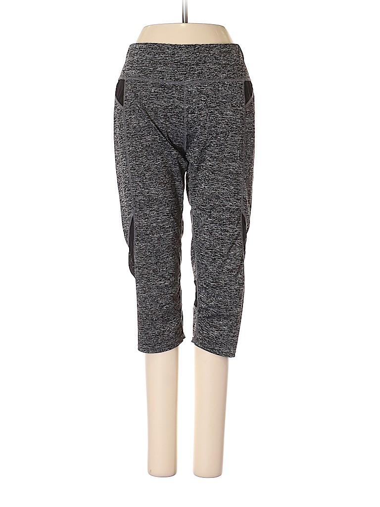 Unbranded Women Active Pants Size Med - Lg