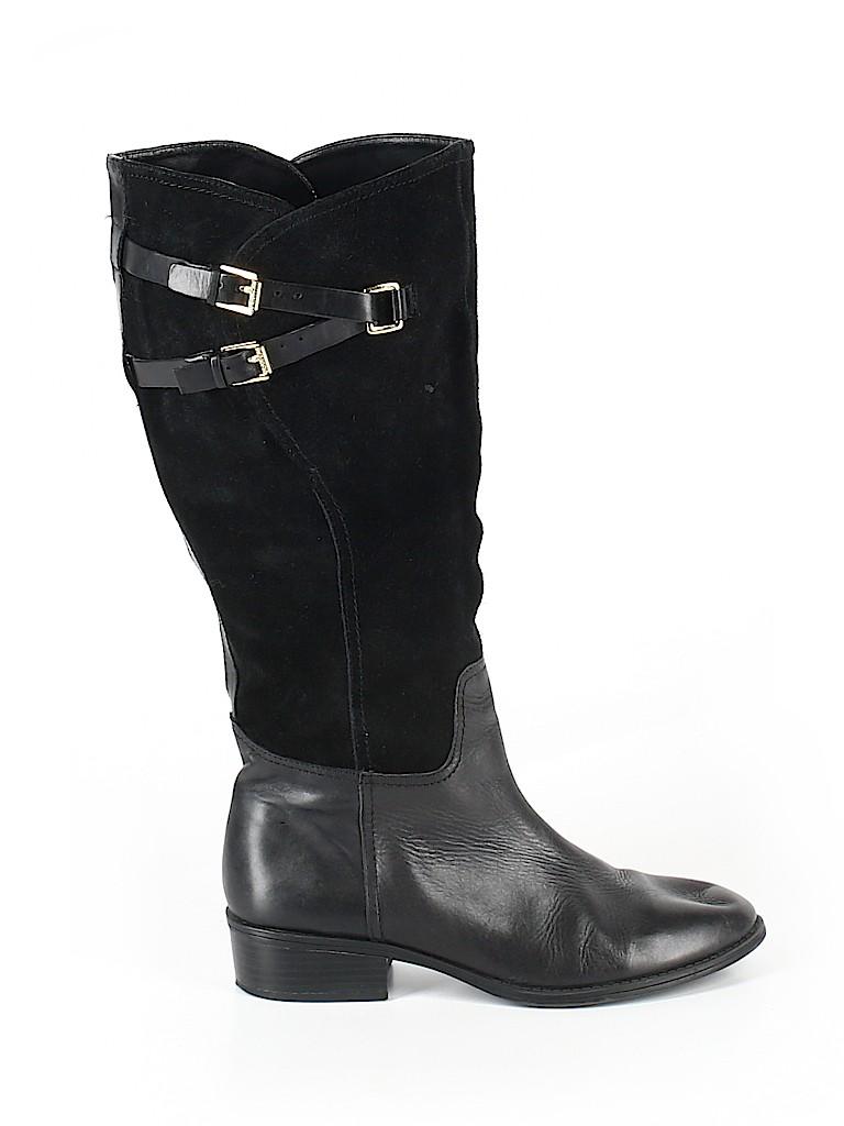 Lauren by Ralph Lauren Women Boots Size 8 1/2