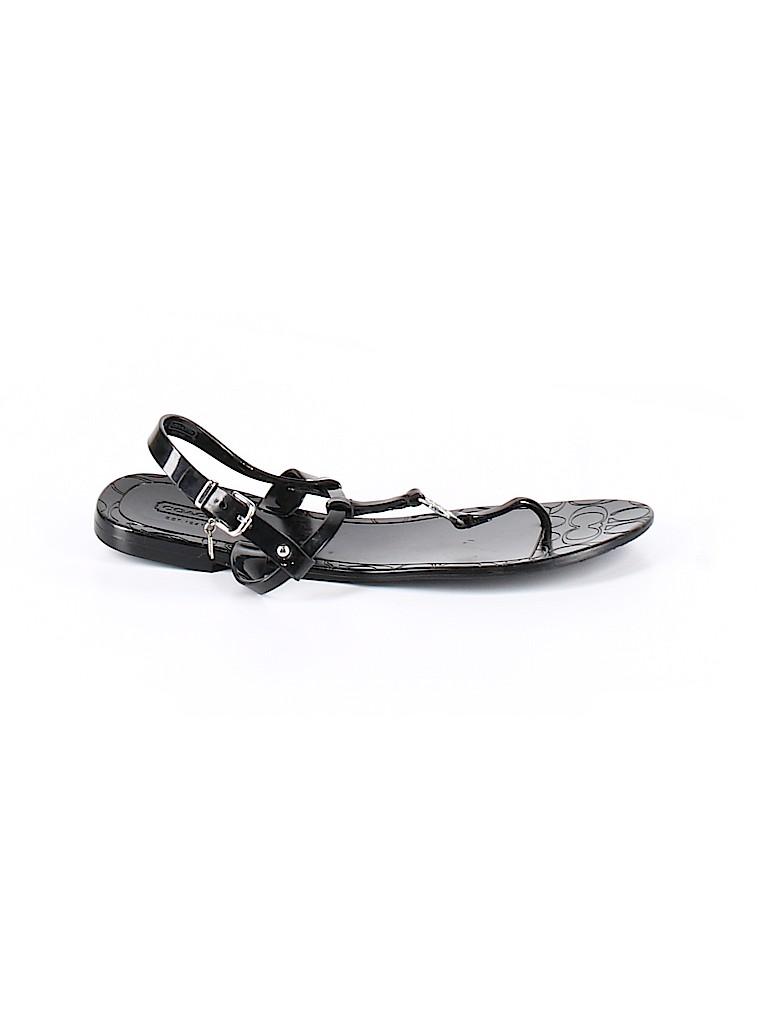 Coach Women Sandals Size 11