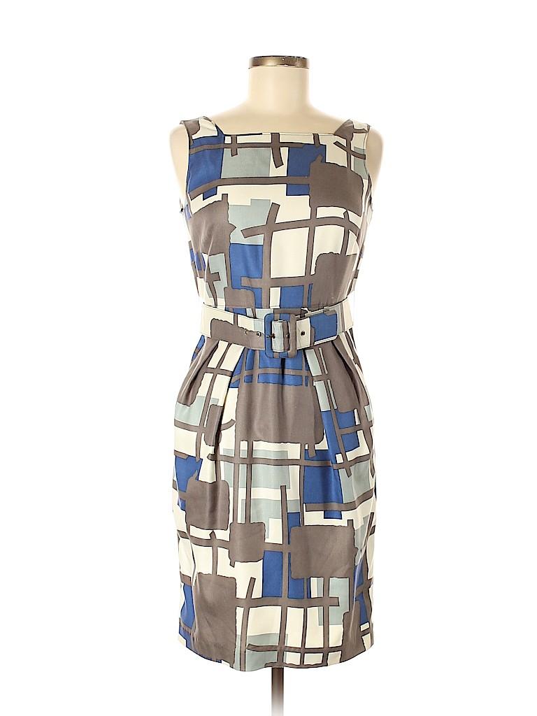 Lavender Label by Vera Wang Women Casual Dress Size 8