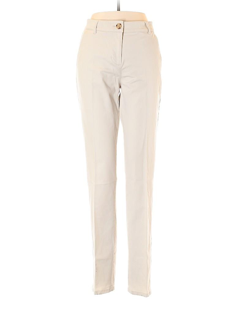 J.jill Women Khakis Size 6