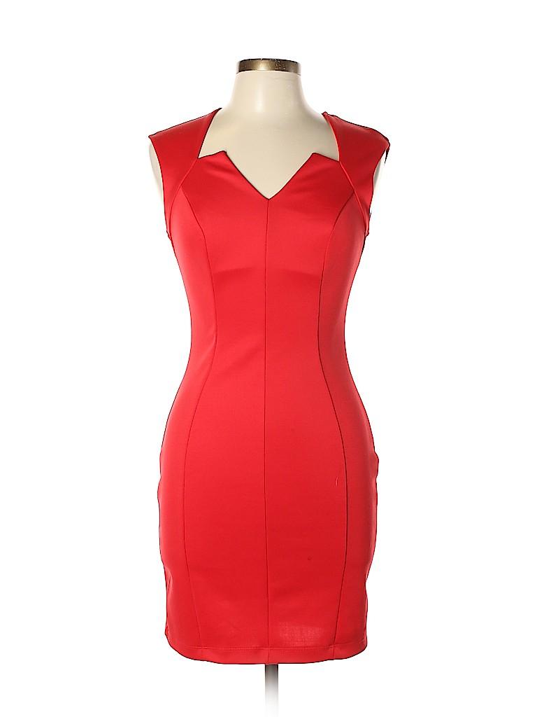 Mystic Women Cocktail Dress Size L