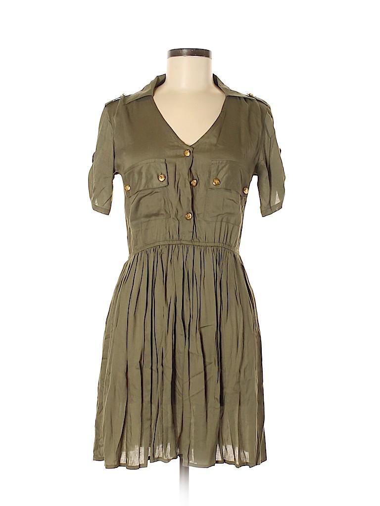 Indulge Women Casual Dress Size M