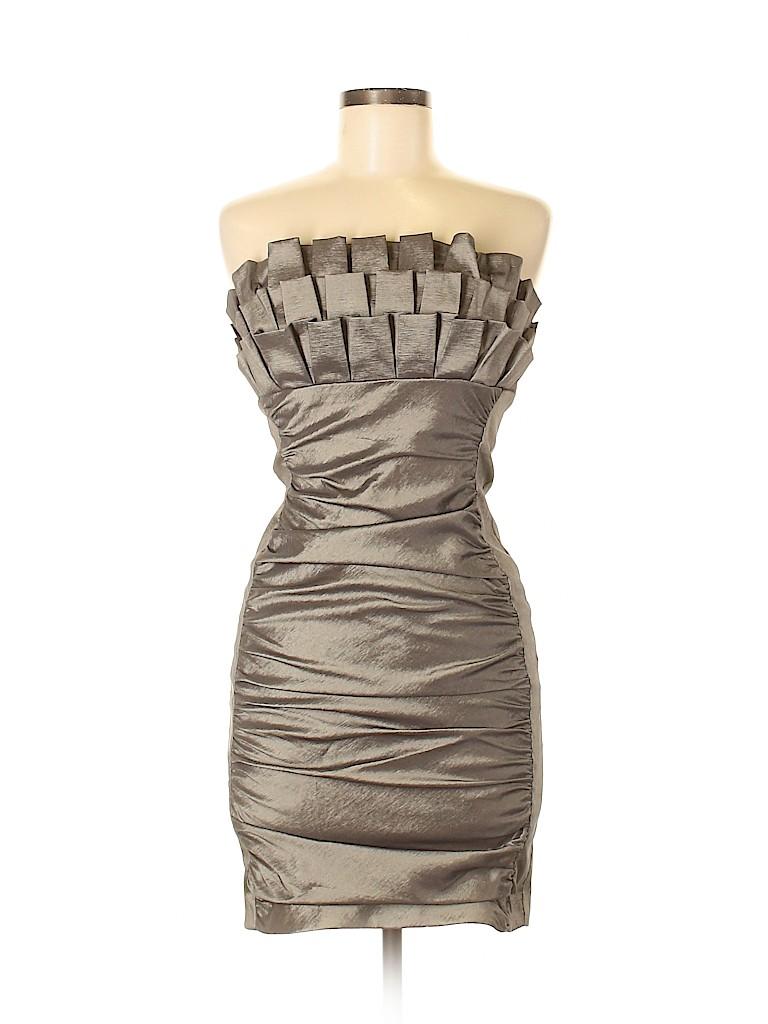 Cache Women Cocktail Dress Size 8