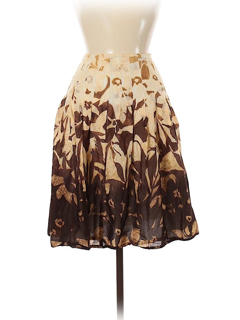 Jones New York Signature Women Casual Skirt Size 4