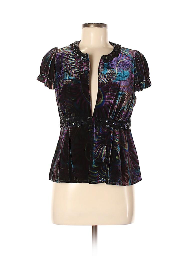 Nanette Lepore Women Jacket Size 8