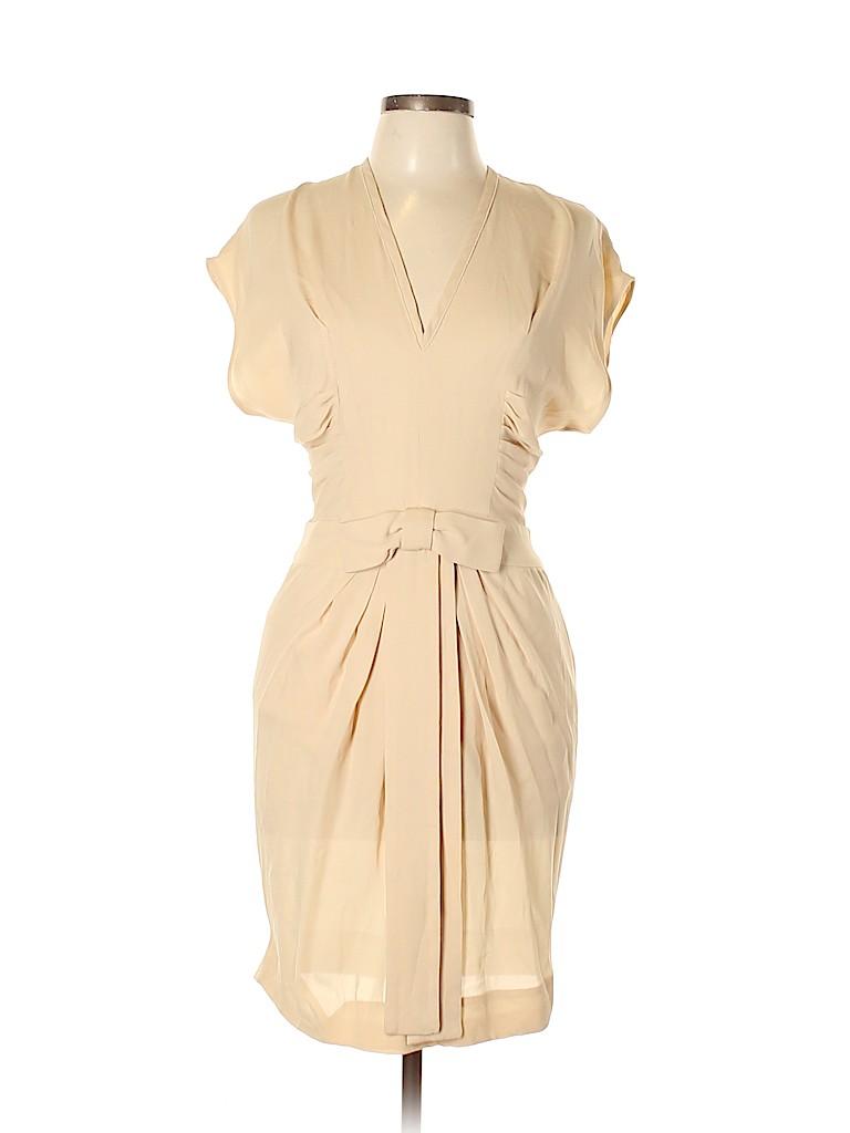 Stella McCartney Women Casual Dress Size 44 (EU)