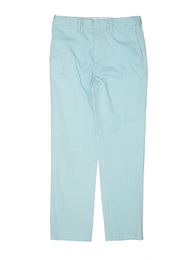 Crewcuts Girls Khakis Size 8