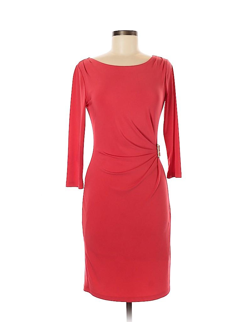 Tahari Women Cocktail Dress Size 4