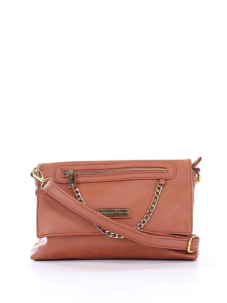 Adrienne Vittadini Women Crossbody Bag One Size