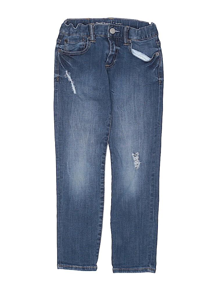 Gap Girls Jeans Size 7