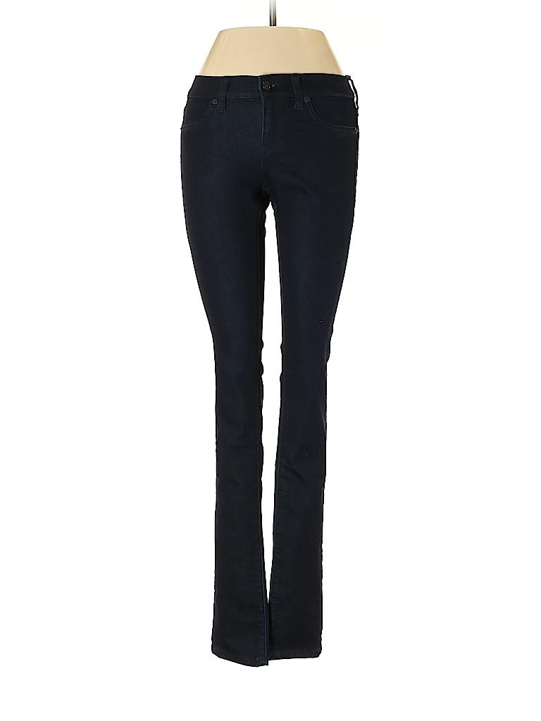 Henry & Belle Women Jeans 25 Waist