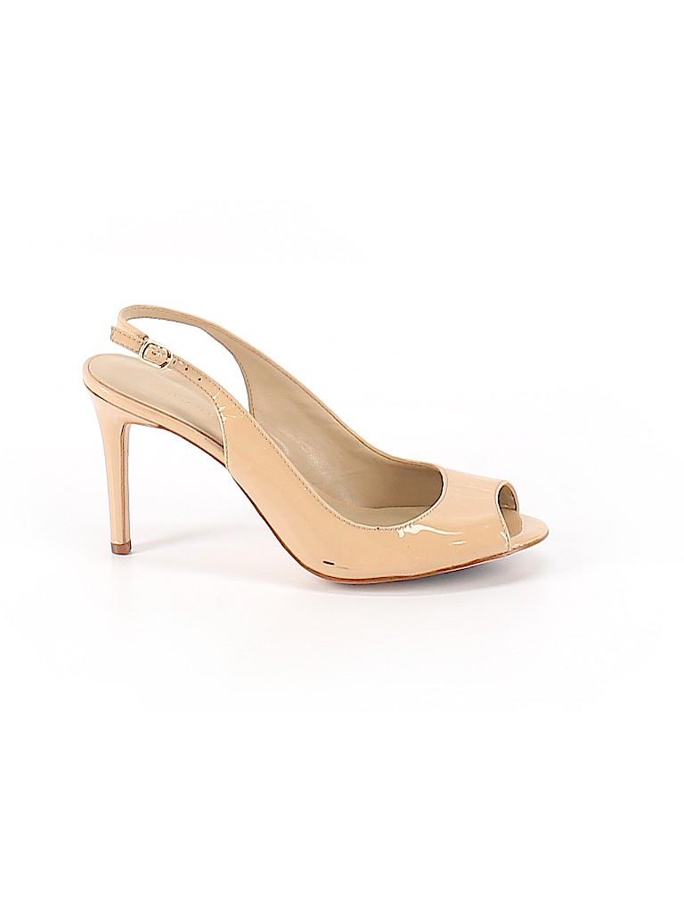 Ann Taylor Women Heels Size 7