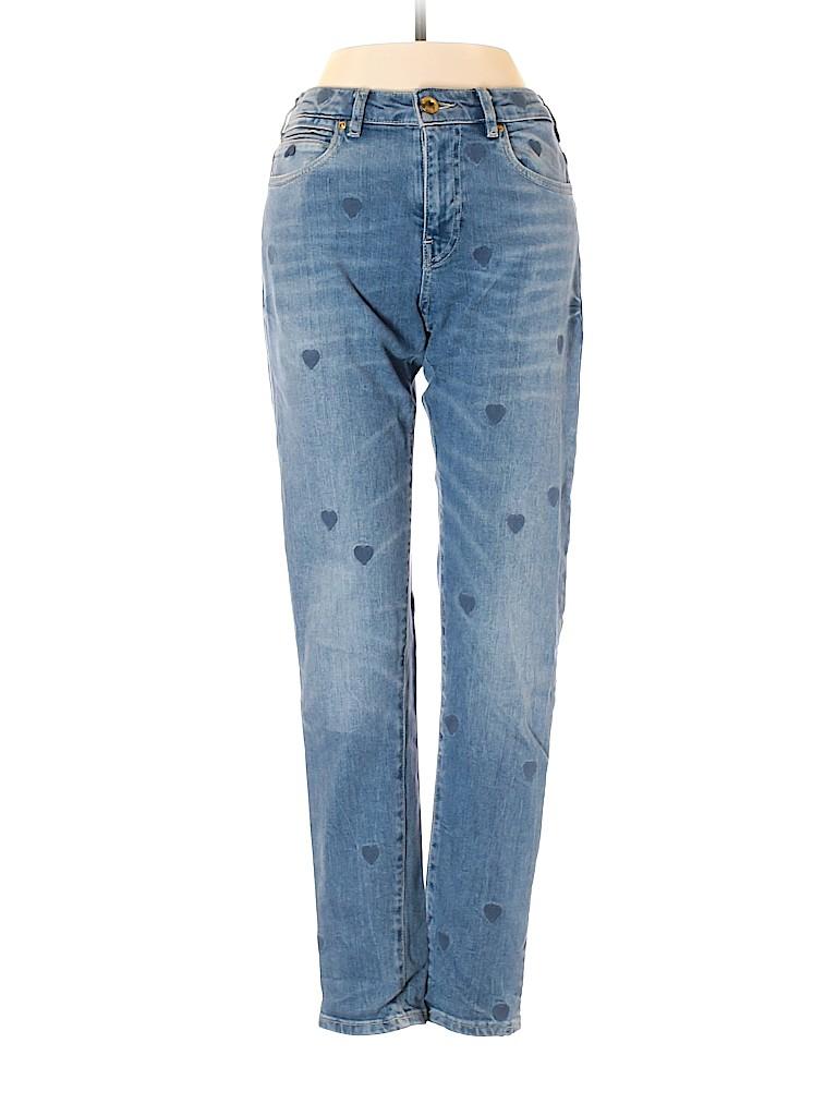 Scotch & Soda Women Jeans 25 Waist