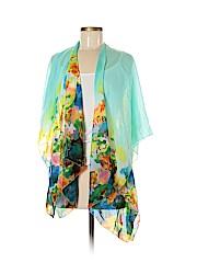 Silhoutte Kimono