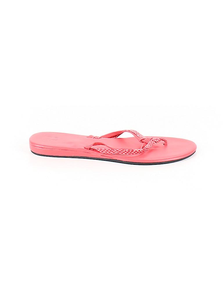 New York & Company Women Flip Flops Size 8