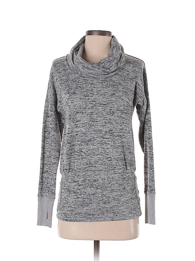 Athleta Women Sweatshirt Size XXS