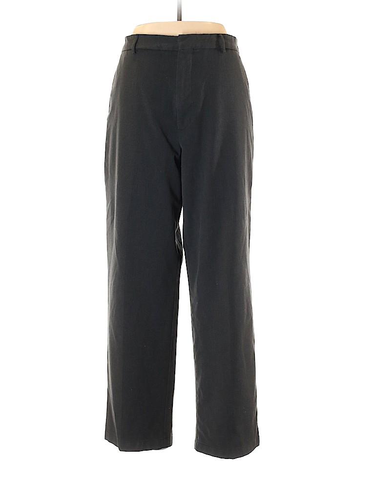 Dockers Women Dress Pants Size L