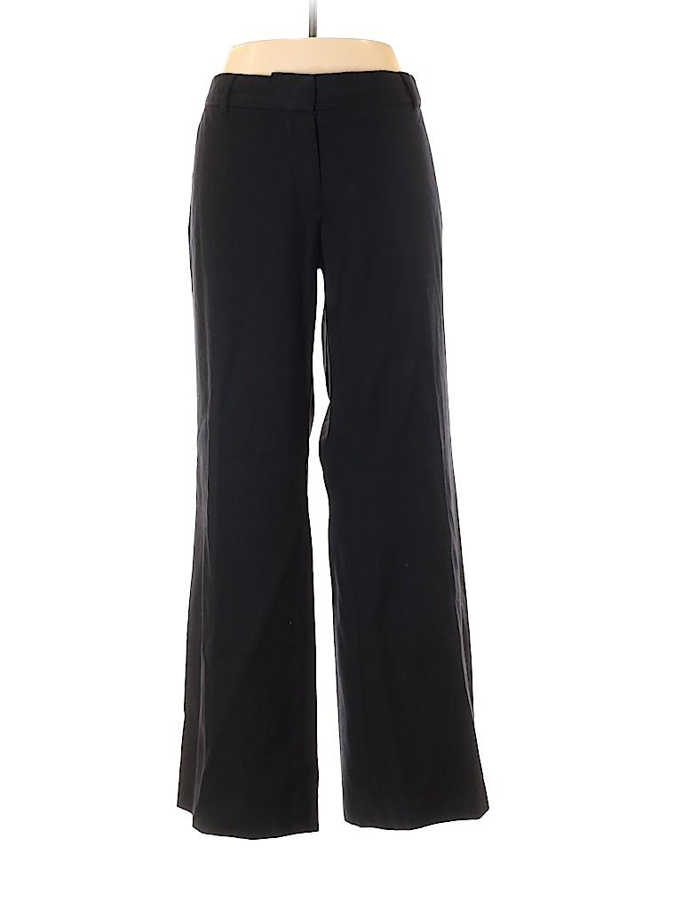 J. Crew Women Wool Pants Size 12