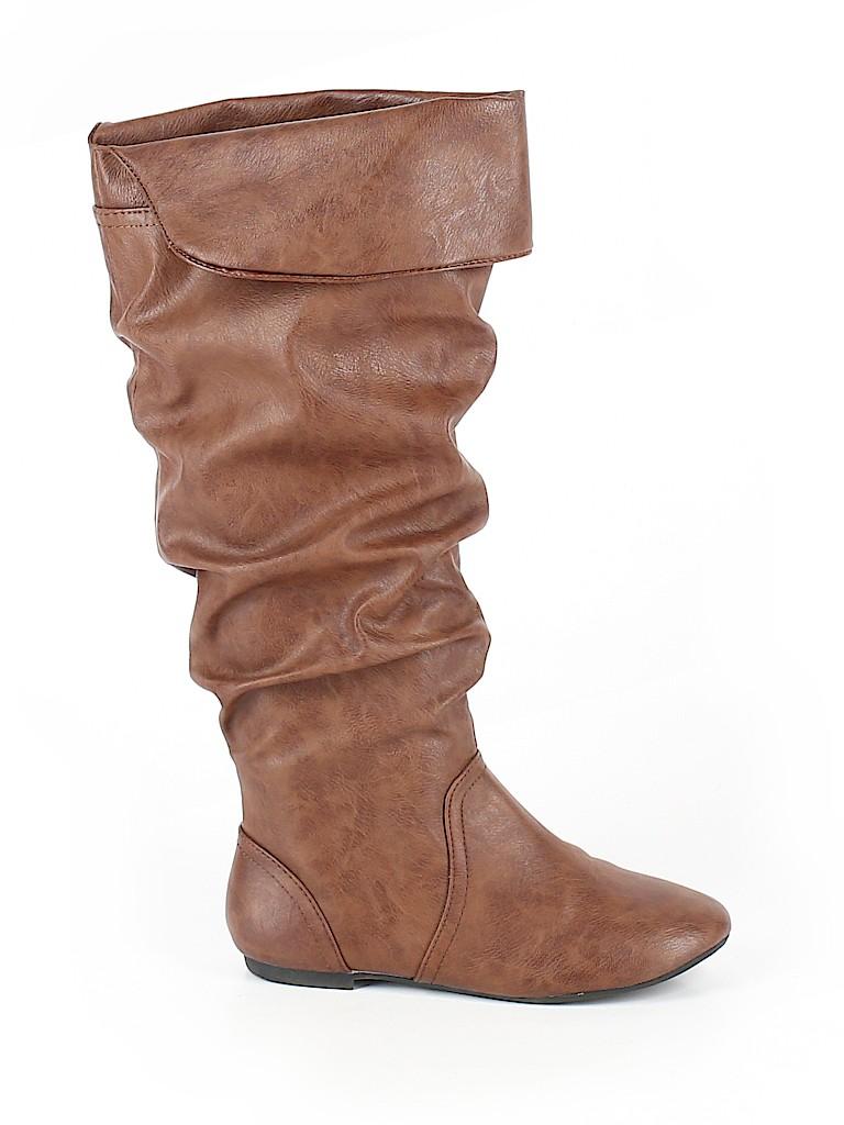 Lower East Side Women Boots Size 6 1/2