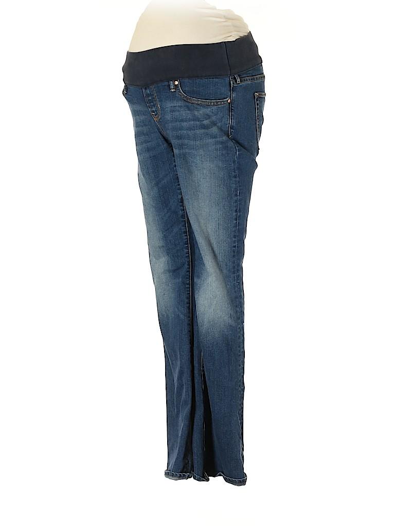 Gap - Maternity Women Jeans Size 4 (Maternity)