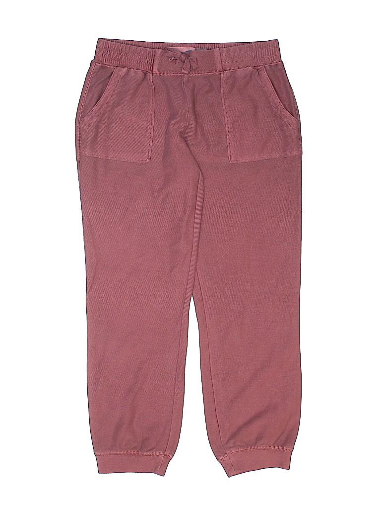 Old Navy Girls Khakis Size 8