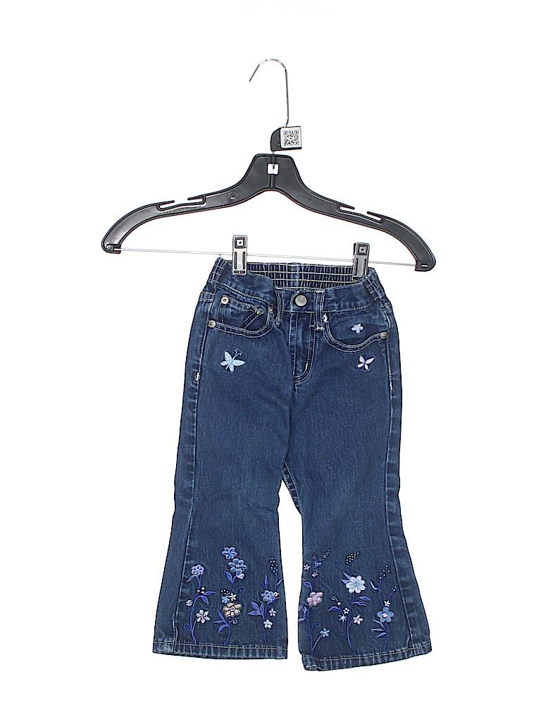Gap Girls Jeans Size 2