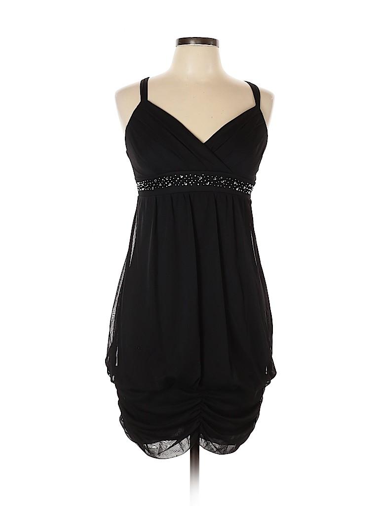 Trixxi Women Cocktail Dress Size L