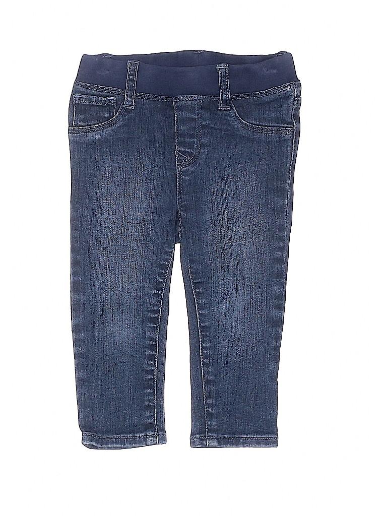 Gap Boys Jeans Size 12-18 mo