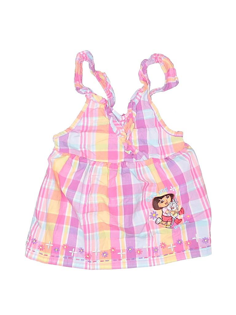 Nickelodeon Girls Dress Size 4T