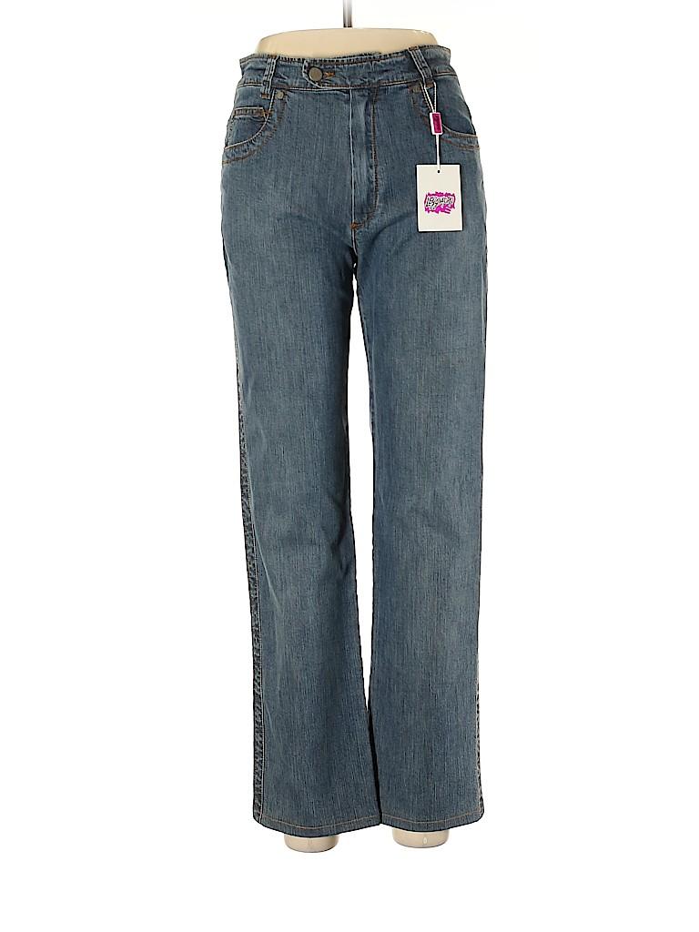 Leggiadro Women Jeans Size 12