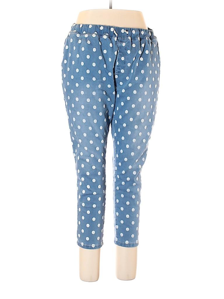 Unbranded Women Jeans Size 40
