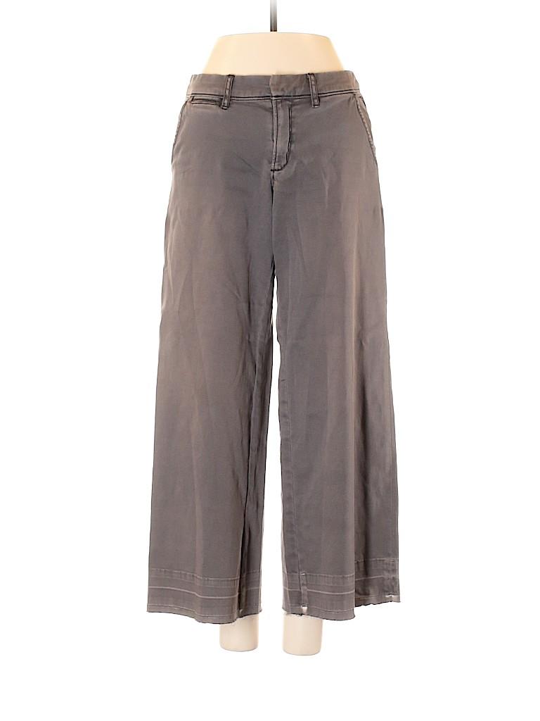 Pilcro and The Letterpress Women Casual Pants 26 Waist