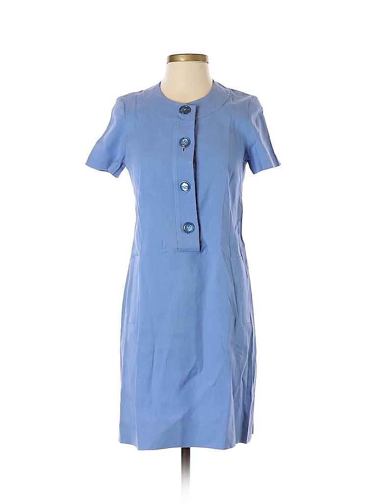 Leggiadro Women Casual Dress Size 4