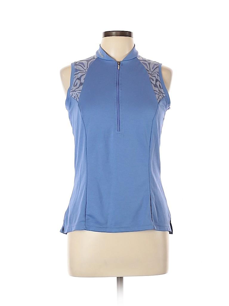 Sugoi Women Active T-Shirt Size L