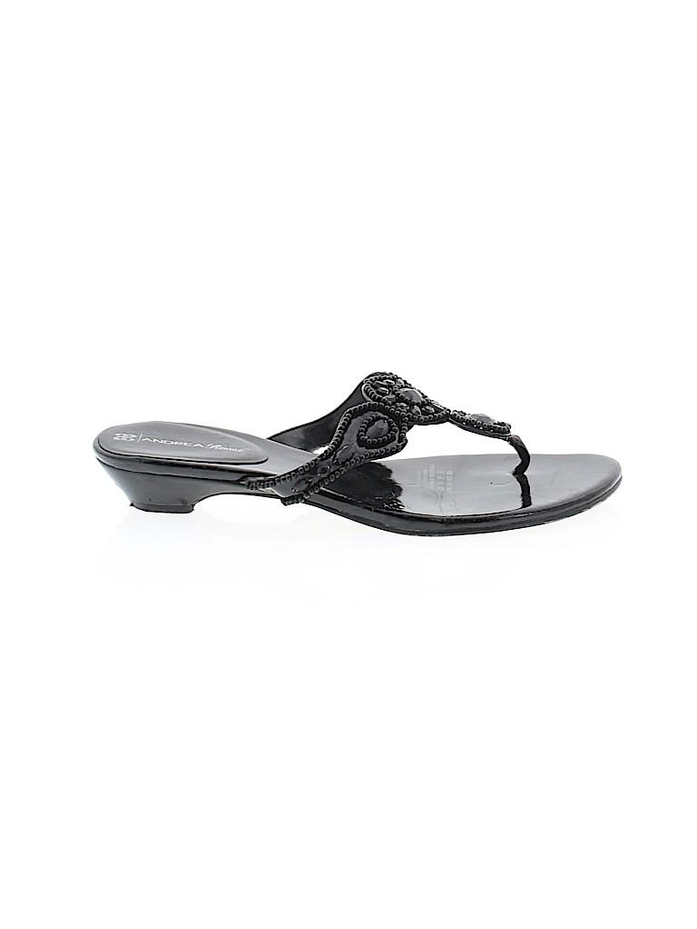 Andrea Women Sandals Size 6 1/2