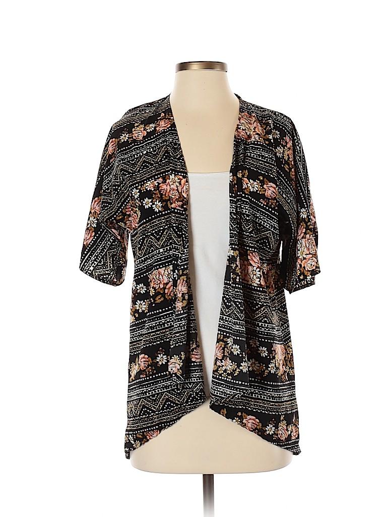 Lularoe Women Kimono Size 3