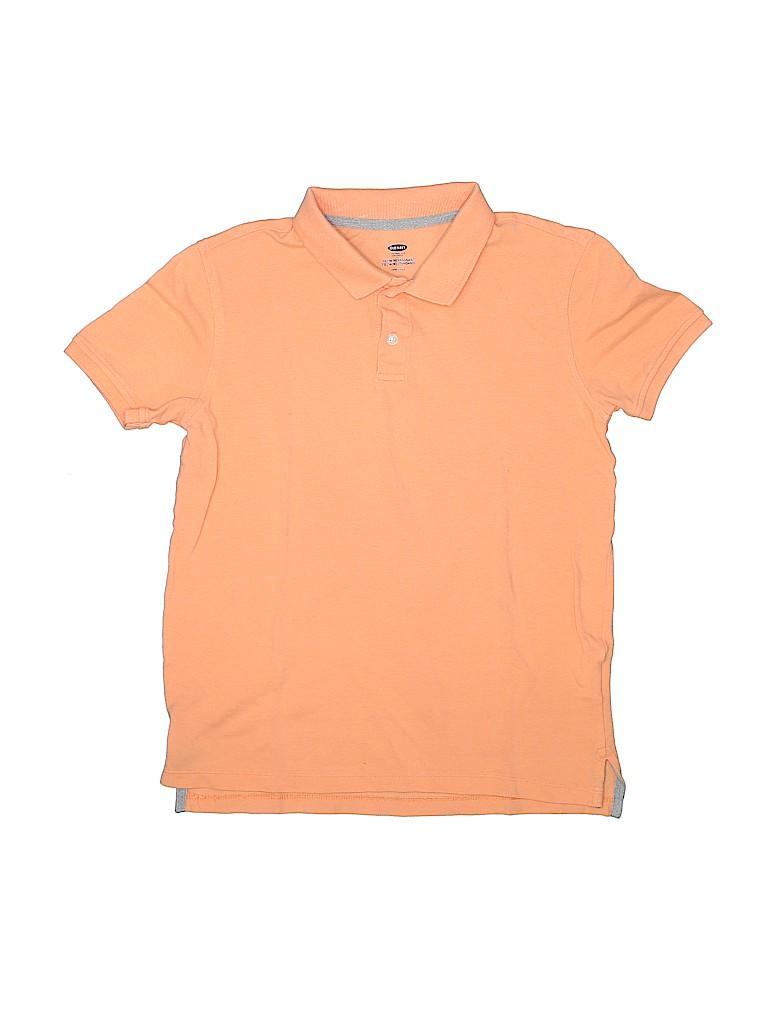 Old Navy Boys Short Sleeve Polo Size 14 - 16