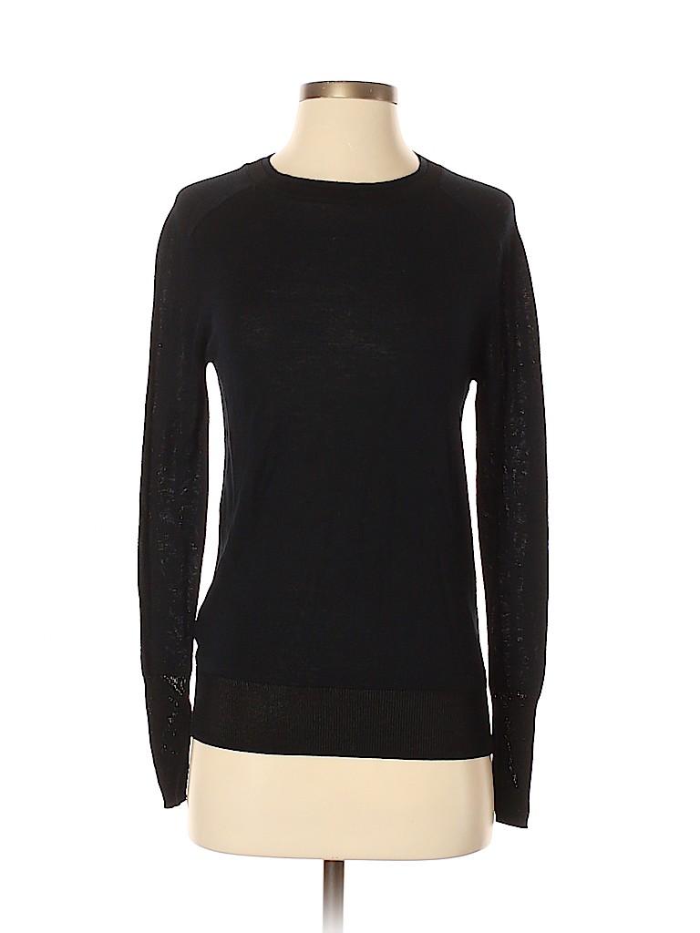 Mango Women Pullover Sweater Size XS