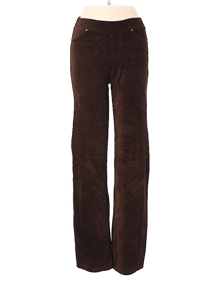 Goddess Gear Women Velour Pants Size 1