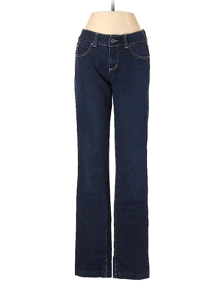 Serfontaine Women Jeans 27 Waist