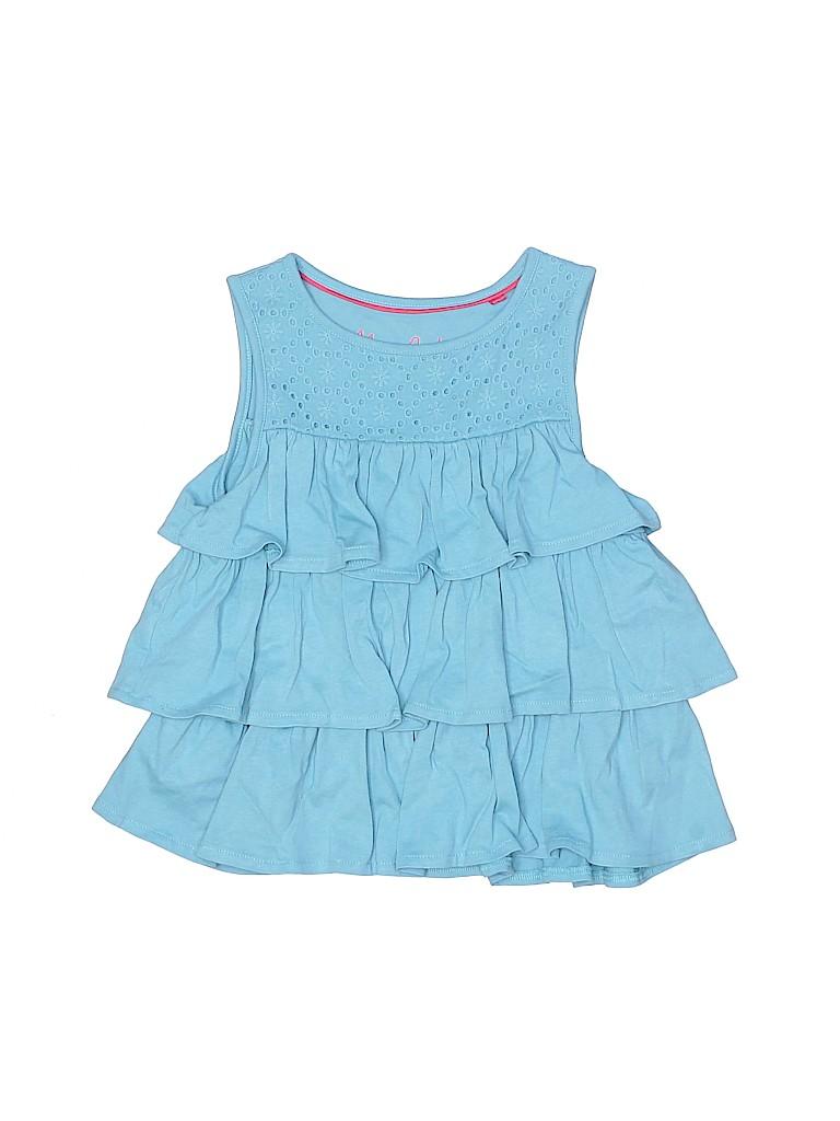 Mini Boden Girls Dress Size 5 - 6Y