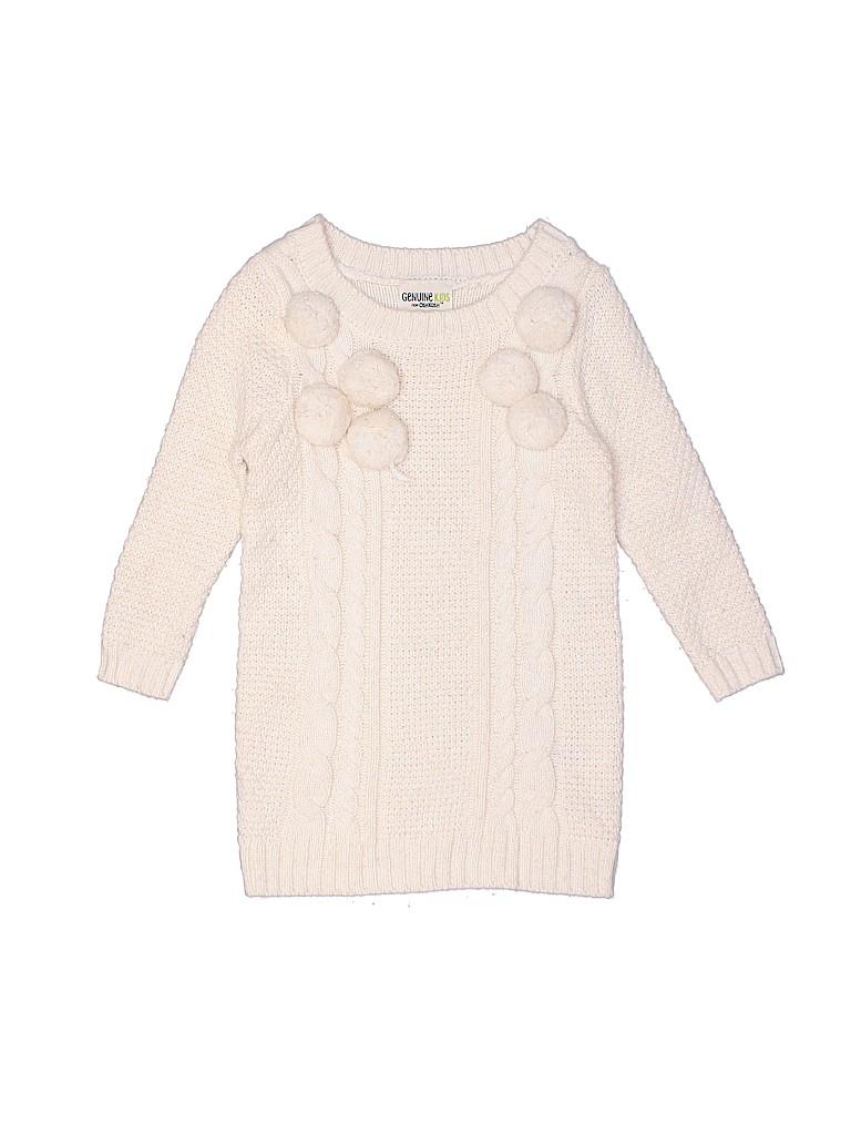 OshKosh B'gosh Girls Pullover Sweater Size 2T