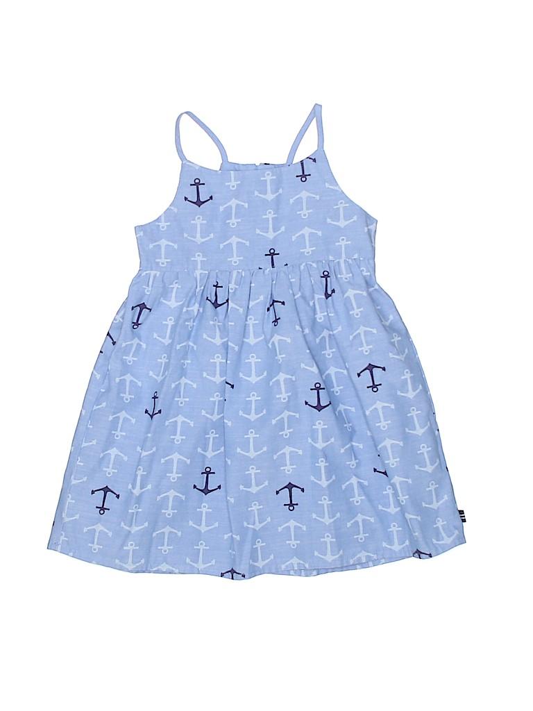 Nautica Girls Dress Size 2T