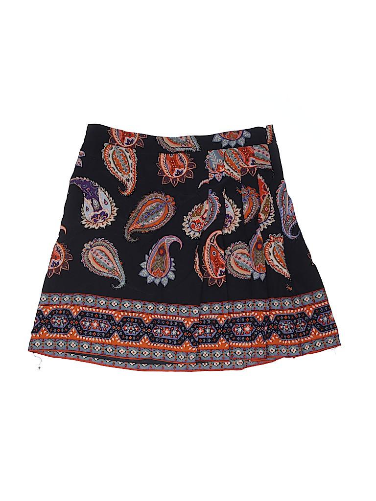 Tory Burch Women Casual Skirt Size 0