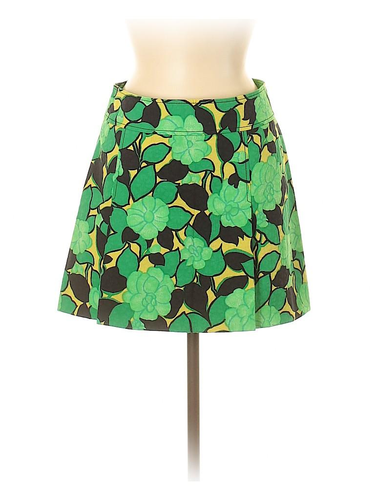 Dolce & Gabbana Women Casual Skirt Size 38 (IT)
